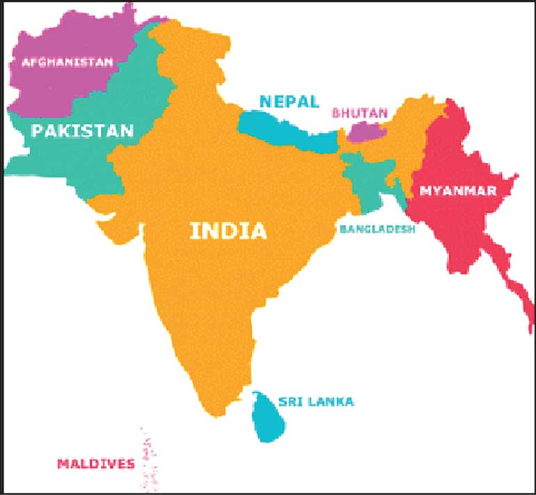 SOUTH ASIA MARITIME FORUM IN COLOMBO IN SEPTEMBER